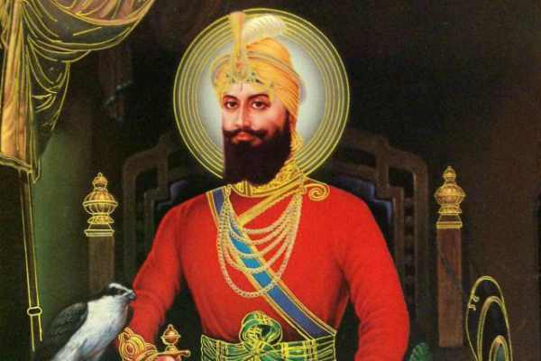 Guru Gobind Singh Ji Quotes in Hindi