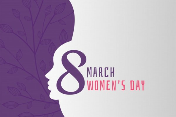Women's day poems in marathi
