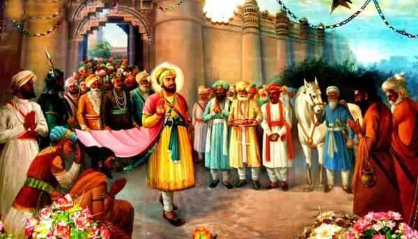 Guru Hargobind Ji Jayanti in Hindi