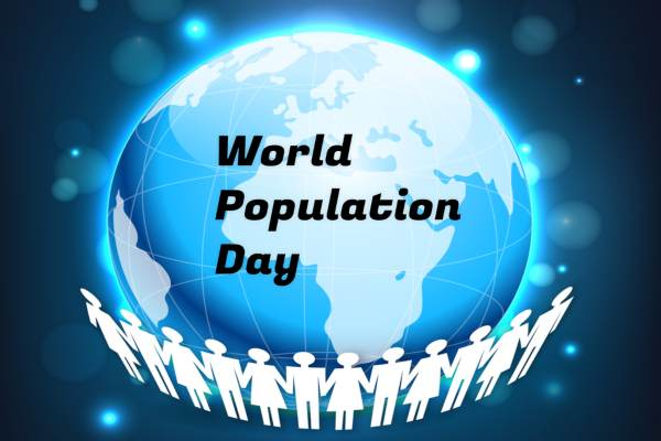 World Population Day Shayri
