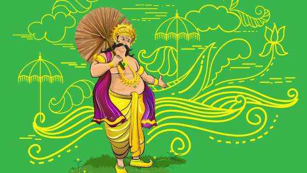 Onam Wishes in English