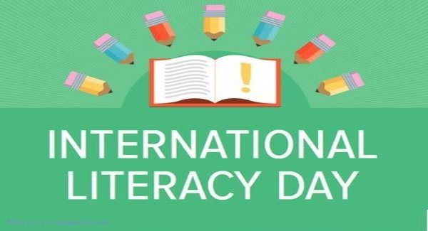 World Literacy Day Speech Pdf Download