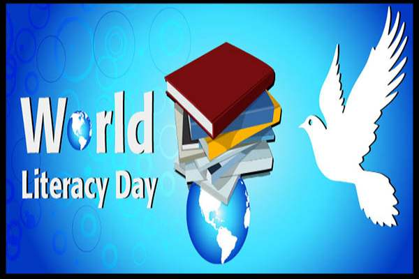 World Literacy Day Kavita in Hindi