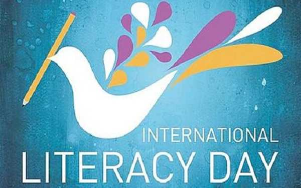 World Literacy Day Quotes