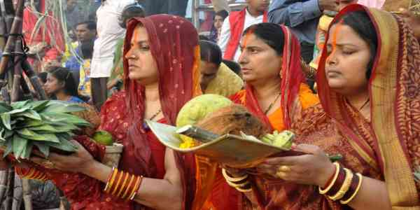 Chhath puja message in hindi