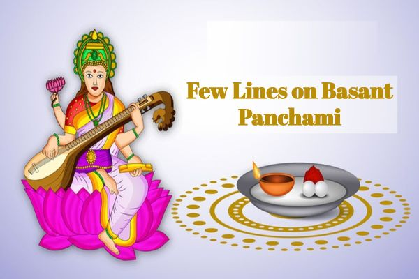 few_lines_on_basant_panchmi
