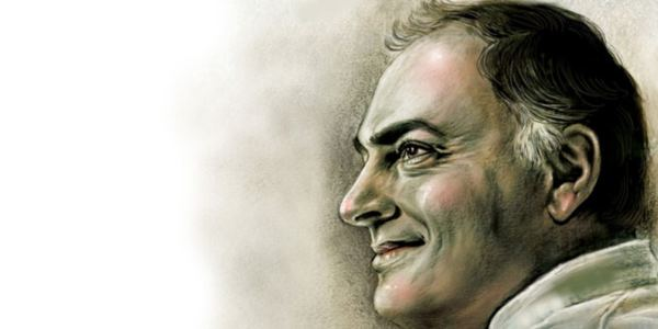 Rajiv Gandhi Essay in Hindi